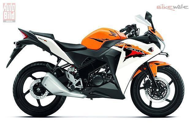 Honda Cbr150 R Price Images Colours Mileage Reviews Bikewale